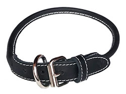 leather-rolled-collar-black